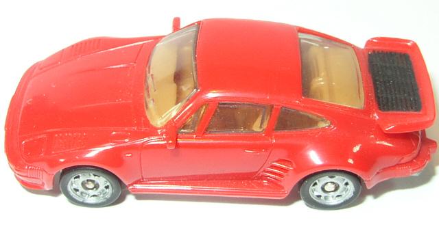 Monogram Porsche Modelle