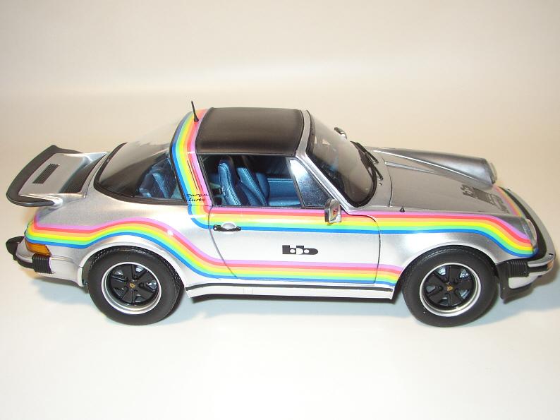 Porsche 911 Turbo Targa Buchmann Quot Car Nepping Polaroid